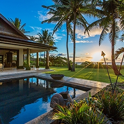 Hawaii Affiliates of Sotheby's International Realty Achieved $1.1 Billion in Sales Volume for 2016