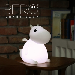BERO Smart Lamp on Kickstarter