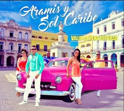 Local Latin Band Aramis Y Sol Caribe Releases Their 1st Video