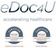 eDoc4U Receives NCQA Certifications