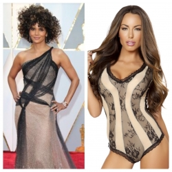 Musotica Lingerie Inspires Outfits at the Grammys, Golden Globes and Oscars