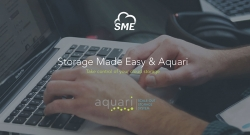 Storage Made Easy and Concurrent Redefine the Criteria for Functionality and Performance on Software-Defined Storage for the Enterprise