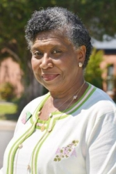 Sylvia Carmelita Smith, M.Ed. Recognized as a Professional of the Year by Strathmore's Who's Who Worldwide Publication