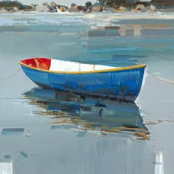 Ocean Galleries Welcomes Josef Kote for a Memorial Day Weekend Exhibition
