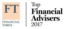 David Borden of CCR Wealth Management Named to 2017 Financial Times 400 Top Financial Advisers