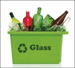 Local Houston Recycler Determined to Increase Glass Recycling Featured on Popular Crowdfunding Platform