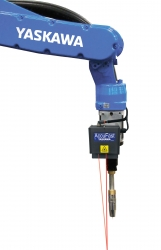 AccuFast II Laser-Based Seam Finder Improves Weld Quality, Reduces Cycle Times