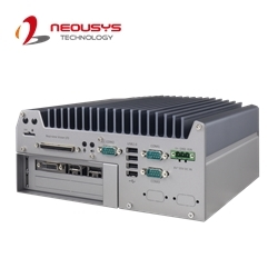 Neousys Launches Nuvis-5306RT Series, a Machine Vision Controller with Vision-Specific I/O, Real-Time Control and GPU-Compting