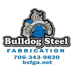 Bulldog Steel Fabrication Nominated for MAW - 2017 Manufacturer of the Year