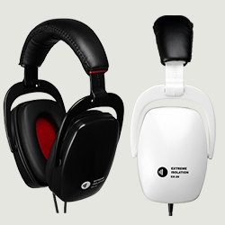 "Direct Sound Extreme Isolation Headphones Reinforces Its ""No Hype""  Commitment"