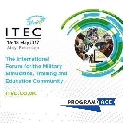 Program-Ace Talks Mixed Reality and Showcases New MR. ACE Platform at ITEC 2017