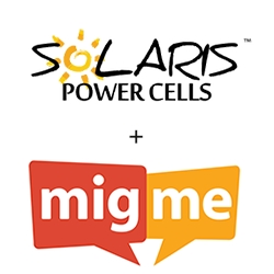 Solaris Signs Definitive Agreements to Acquire migme, Building on Previous Pixel Mags Acquisition