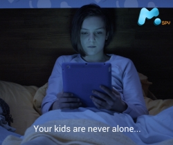 mSpy Releases New Social Commercial About Online Dangers and Their Impact on  Children