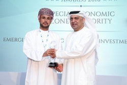 Duqm SEZ Wins Two IFM Awards