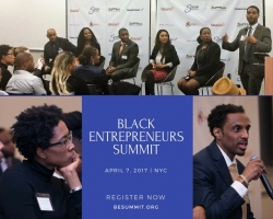 Black Entrepreneurs Summit Returns for Its 4th Annual Summit at Microsoft Headquarters in New York City on April 7th