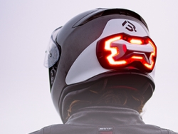 Brake Free Technologies Launches Indiegogo Campaign for Smart Helmet Attachment