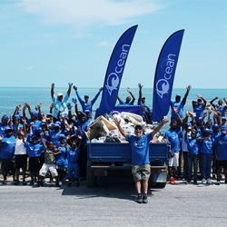 4Ocean Announces Biggest Ocean Cleanup to Date