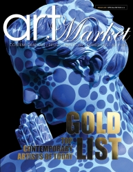 Introducing Art Market's Special Edition #1 -