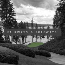 Fairways & Freeways: The Journey Begins This Week