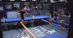 Sky Zone Ocean Brings Warrior Course to Monmouth County