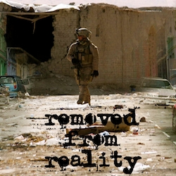 Tando Productions Announces Release of Removed from Reality: Afghanistan and Back. Follow the Journey of One Marine During His Tour, and the Transition Home.
