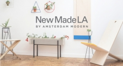 Mid-Century Modern Inspired Brand Launches New Product Line