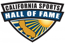 2017 California Sports Hall of Fame Induction