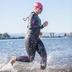 National Institute for Fitness and Sport Gears Up for Its 11th Year of Women's Triathlon Training