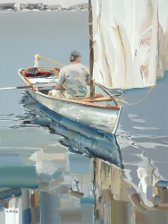 Drift Away Memorial Day Weekend at Josef Kote Exhibition in Stone Harbor