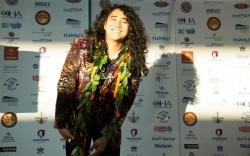 Makali'i Productions Artist Kukahi Wins Prestigious Na Hoku Hanohano Award