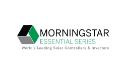 New EcoPulse Solar Charge Controller and Morningstar Essentials Series