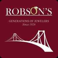 Robson's Diamond Jewelers Named Newest Member of the Preferred Jewelers International Exclusive, Nationwide Network