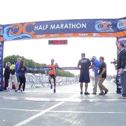 U.S. Bank OC Marathon Showcases Strong Elite Field