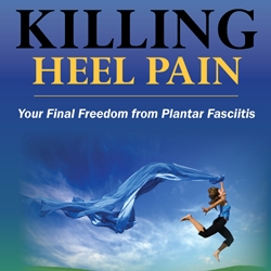 Powerful New Book by Karen L. Smith, DPM, Explains How to Stop Heel Pain Permanently, Even if Insurance Doesn't Cover Care