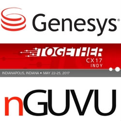 nGUVU Sponsors CX17 Customer Experience Event