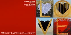 Martin Lawrence Galleries Exhibition of Robert Deyber