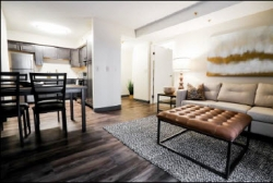 Halcyon House Celebrates Grand Re-Opening - A Complete 200 Unit Renovation for One of the Last Remaining Affordable Properties in Downtown Denver
