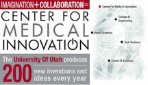 Utah Center for Medical Innovation Shares Global Health Innovation Approach at the World Health Organization