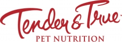Tender & True™ Pet Nutrition is the Only Company to Make Full Line of Antibiotic-Free, Sustainable and USDA Certified Organic Cat and Dog Food
