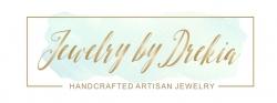 Jewelry by Drekia Website Launch