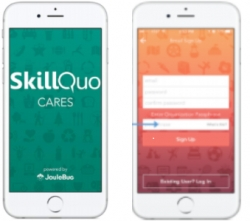 SkillQuo Empowers the Consultant Community to Experience Sustainability in the Palm of Their Hands