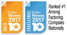American Receivable Corporation Remains #1 for Third Consecutive Year
