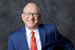 Chairman Buck Mckeon Joins the Worldwide Speakers Group