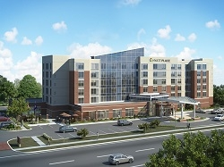 First Hyatt Place Hotel in Round Rock, TX Announces General Manager and Director of Sales