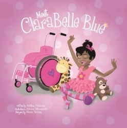 Mom of Child with Special Needs Authors Children's Book Highlighting Children's Similarities Rather Than Their Differences
