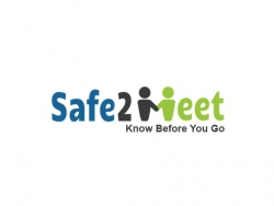 Safe2Meet Makes It Safer to Meet Strangers Online