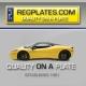 Reg Plates Limited