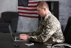 ITAMCO to Develop Blockchain-Based Secure Messaging App for U.S. Military