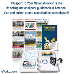 Visiting America's National Parks This Summer?