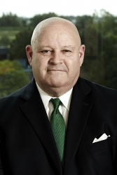 Henry Delozier Elected Chairman of Board at Audubon International